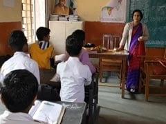 मध्य प्रदेश में खोखली पढ़ाई की खुली पोल, ढंग से हिंदी तक नहीं पढ़ पाते हैं छात्र