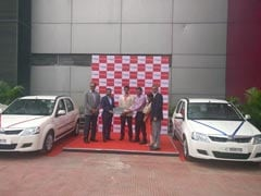 Mahindra's Electric Cars To Empower NGO Working For Physically Challenged