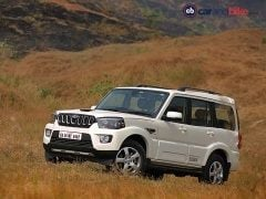 Mahindra And Mahindra's Sales Grow By 19 Per Cent In February 2018