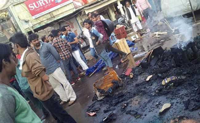 मध्यप्रदेश : मैहर में बजरंग दल नेता पर जानलेवा हमले के बाद तोड़फोड़, तनाव का माहौल