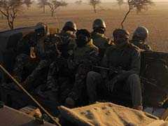 "India Says It ""Strongly Condemns"" Terrorist Attack In Mali"