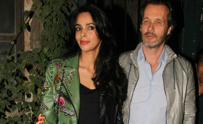 Mallika Sherawat May Be Evicted From Paris Flat, Say Reports. Her Tweets Offers No Clarity