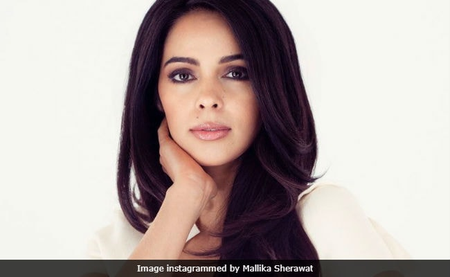 What Eviction? Mallika Sherawat Claims She Has No Paris Apartment