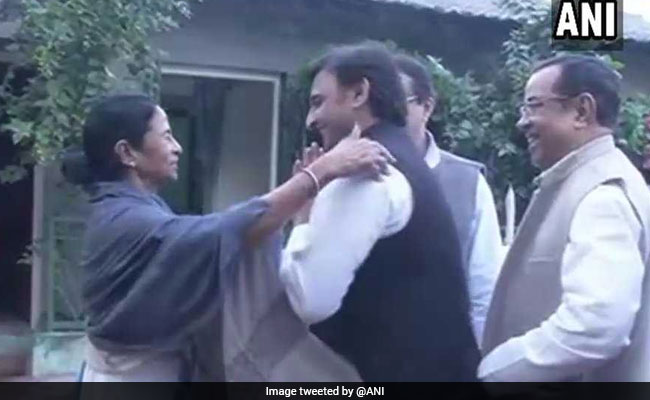 Ahead Of Gujarat polls, a drubbing for Congress in Rahul Gandhi's Amethi