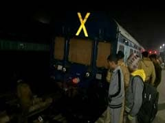 Six Coaches Derail At New Delhi Railway Station, No Casualties Reported