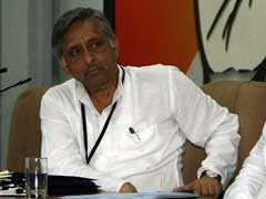 Boycott Congress After Mani Shankar Aiyar Abuses Reporters: BJP To Media