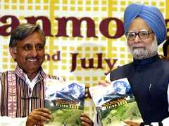 Opinion: Fine, Let Modi Investigate Mani Shankar, Manmohan For Treason