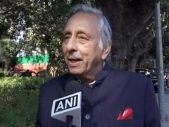 With Action On Mani Shankar Aiyar, Congress Walks Rahul Gandhi's Talk