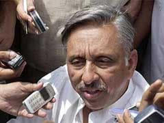 "Lok Sabha Election 2019 - Mani Shankar Aiyar's ""<i>Neech</i>"" Slur An Attempt To Stay In News: Congress"