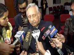 'Neech' Row: Mani Shankar Aiyar Shredded By PM, Berated By Rahul Gandhi
