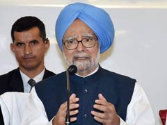 "PM Should Find ""More Dignified Ways"" To Seek Votes, Says Manmohan Singh"