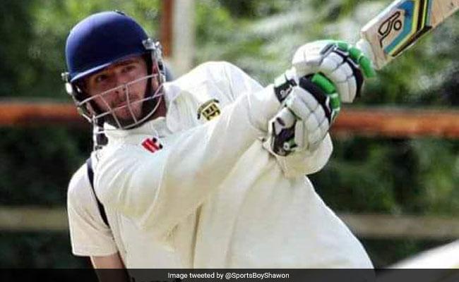 दक्षिण अफ्रीका के इस बल्लेबाज ने मात्र 191 गेंदों पर ठोका तिहरा शतक, बनाया वर्ल्ड रिकॉर्ड