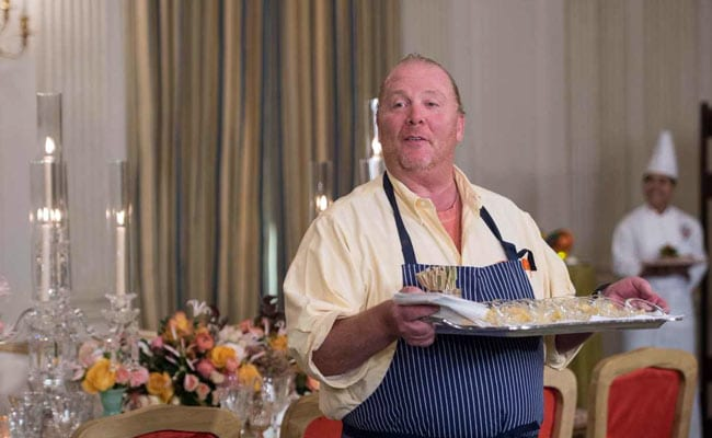 Mario Batali apologizes for past sexual misconduct