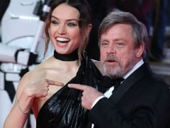 Mark Hamill On His Audition, Playing Luke Skywalker Again