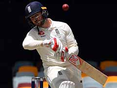 Ashes 2017: Mark Stoneman's Dismissal Upsets England Camp, Sparks DRS Controversy In Third Test vs Australia At Perth