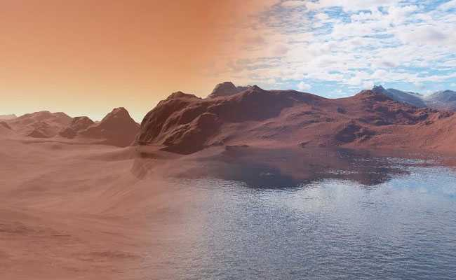 Where Did Water On Mars Disappear? Scientists May Have The Answer