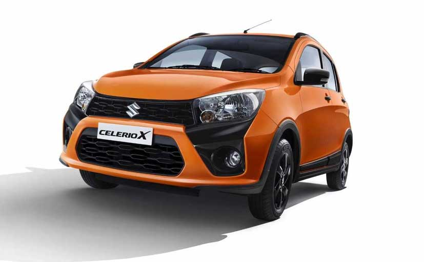 Maruti Suzuki Celerio And Celerio X Updated With New Safety Features