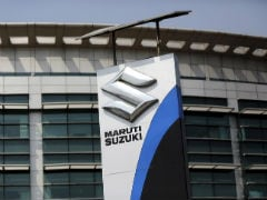 Maruti Suzuki Posts Rs 2,240 Crore Q2 Profit, Beats Analysts' Estimates