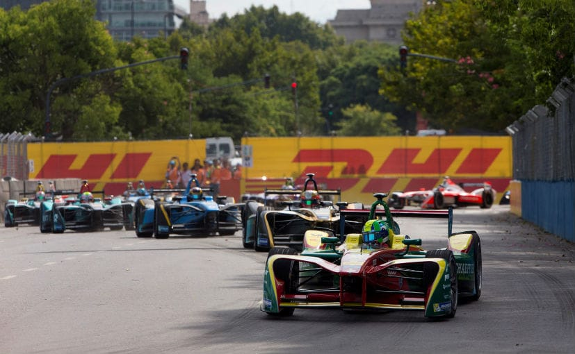 2018 Formula E-Prix: What To Expect At The Marrakech E-Prix