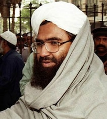 France To Call For UN Action Against Pak Terrorist Masood Azhar: Report