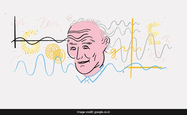 Google Doodle celebrates physicist Max Born's 135th birth anniversary