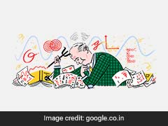 Max Born's 135th Birth Anniversary: Google Celebrates Nobel Prize Winner's Birthday With A Doodle