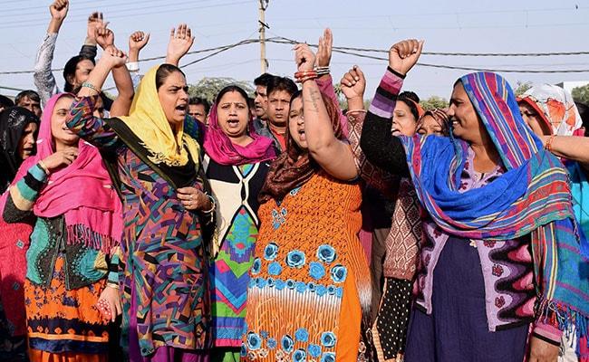 max hospital delhi protest pti 650