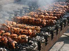 Meat Shops To Be 150 Metres Away From Temples, Says BJP-Ruled Civic Body