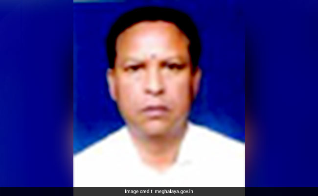 Meghalaya Power Minister Comingone Ymbon Resigns, Cites Personal Reasons