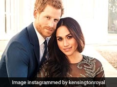 Everything You Need To Know About Meghan Markle And Prince Harry Engagement Pics