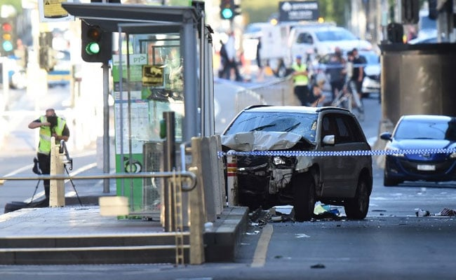 Afghan Refugee On 18 Attempted Murder Charges For Melbourne Car Attack