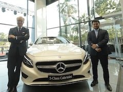 Mercedes-Benz Expands Presence In South India With 3 New Dealerships