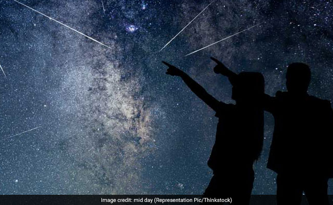 Geminid Meteor Shower: Why Students Should Watch It