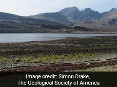 60-Million-Year-Old Meteorite Strike Discovered In Scotland