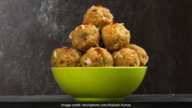 Ward Off The Winter Blues With Healthy Methi Ladoos