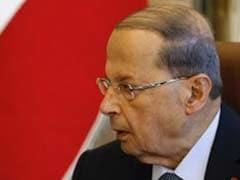 Major Powers To Push Saudis, Iran To Stop Interfering In Lebanon
