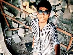 Selfie Atop 75-Floor Mumbai Building Has Engineering Student In Trouble