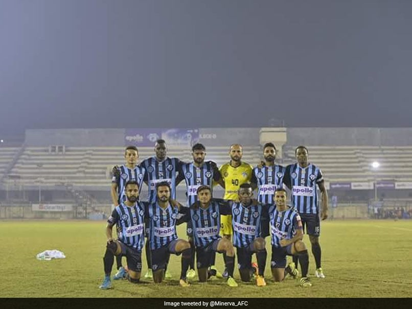 I-League 2017-18, A Recap
