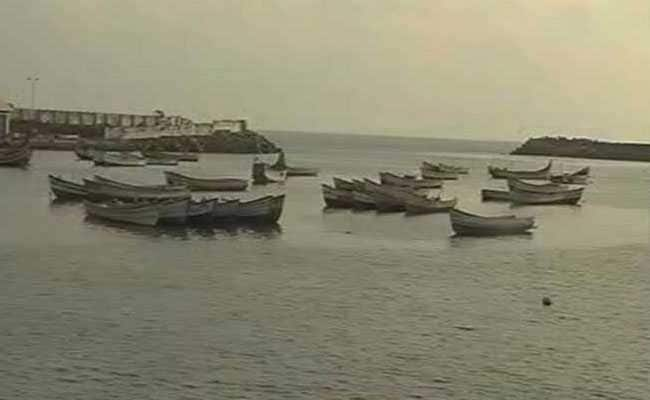 Over 600 Fishermen Of Tamil Nadu, Kerala Still Missing After Cyclone