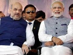 PM Modi To Visit Tripura Twice For Campaigning