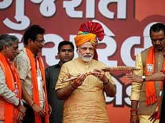 Opinion: Yes, Modi Won - But Gujarat Shows 2019 Is Wide Open