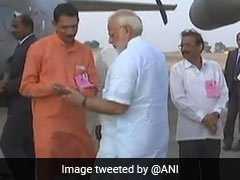 Updates: PM Modi Visits Lakshwadeep, Kerala To Oversee Damage Done By Cyclone Ockhi