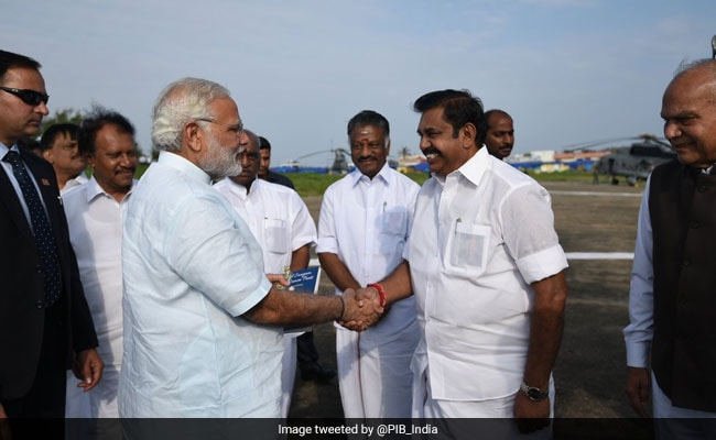 Kerala Government Denies Reports That It Tried To Stall PM Modi's Visit