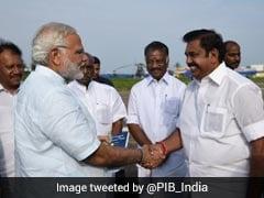 Cyclone Ockhi Hit Tamil Nadu Seeks Rs 9,300 Crore Package During PM Modi's Visit