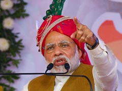 BJP Will Win Gujarat, Says Poll Of Exit Polls, Congress To Lose Himachal