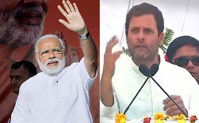 General Election 2019 Live Updates: PM Modi, Rahul Gandhi To Address Rallies In Uttar Pradesh