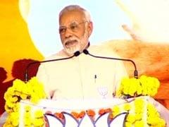 'मुगल मानसिकता' और 'बाबा साहब से बाबा भोले' तक, पीएम मोदी ने कांग्रेस पर किए ये पांच वार