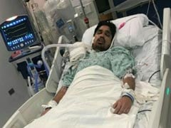 Indian Student Shot At In US, Family Seeks Sushma Swaraj's Help
