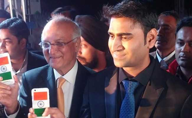 'Freedom 251' Maker Still Upbeat On Delivering 'World's Cheapest' Handsets