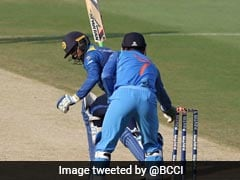 India vs Sri Lanka: How MS Dhoni Turned The Decider Around With A Flash Of Brilliance